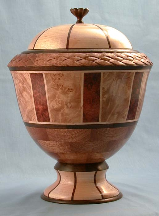 Segmented Wood Turnings Breezy Hill Turning